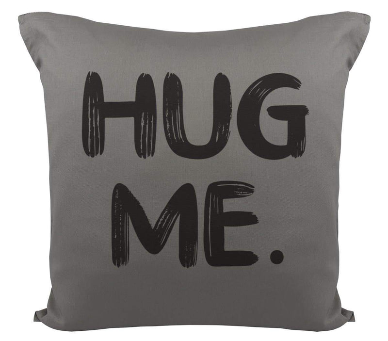 Hug Me - Cushion Cover - The Gift Project