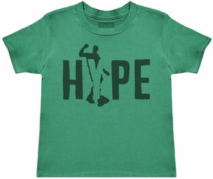 HYPE - Kids T-Shirt - The Gift Project