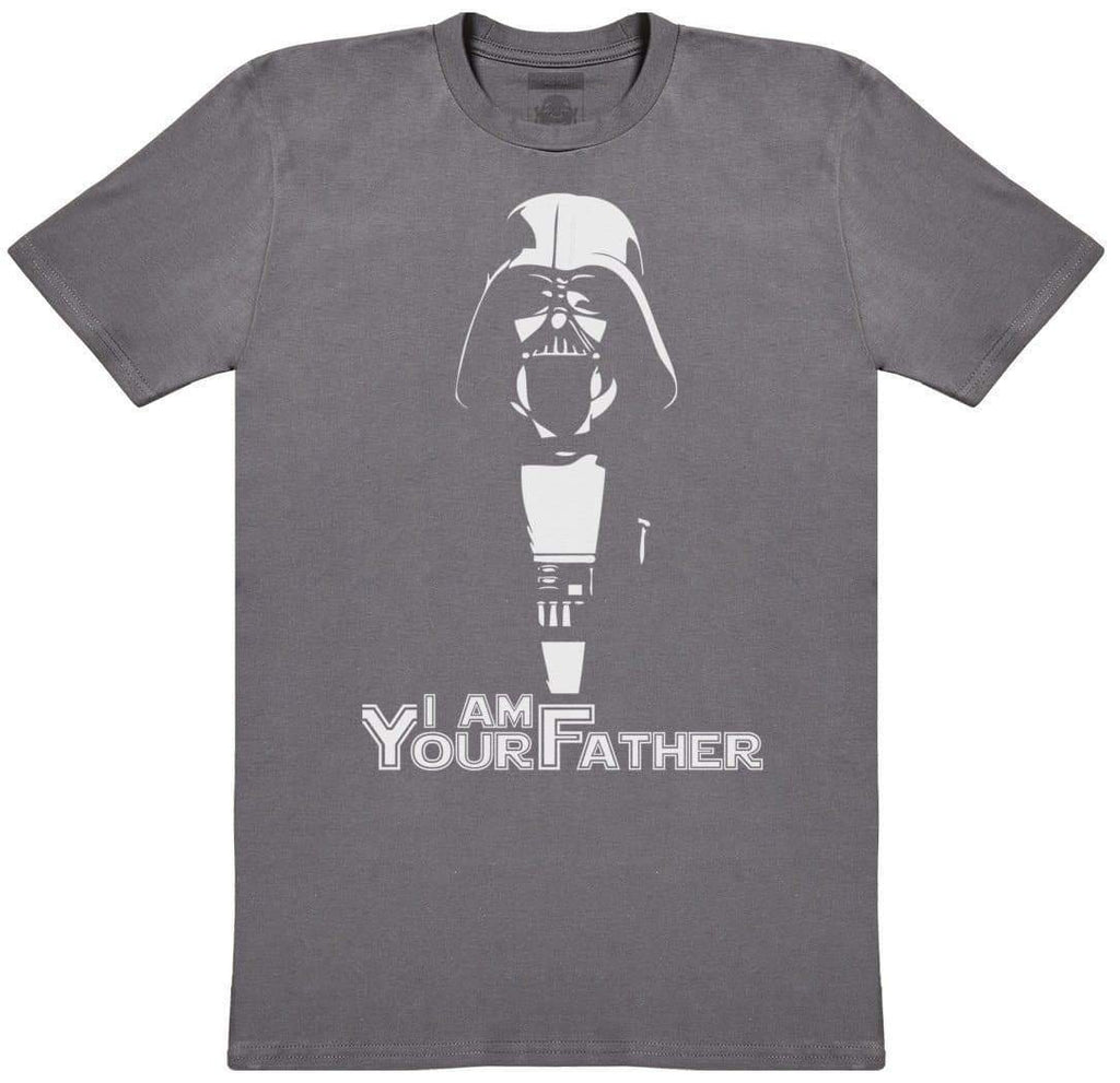 I Am Your Father - Mens T-Shirt - The Gift Project