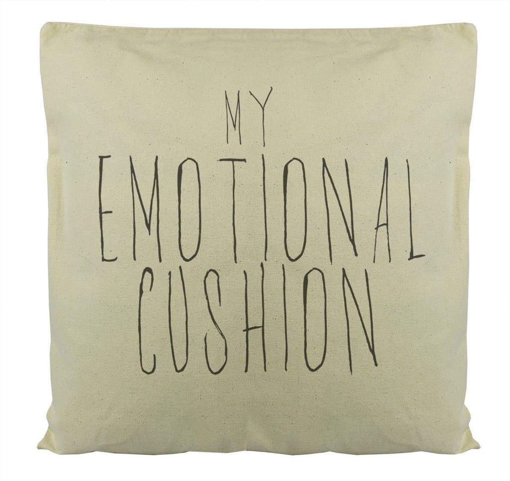 My Emotional Cushion - Cushion Cover - The Gift Project