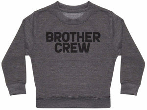 Sibling Crew - Matching Kids Set - Baby / Kids Sweaters - Gift Set - The Gift Project