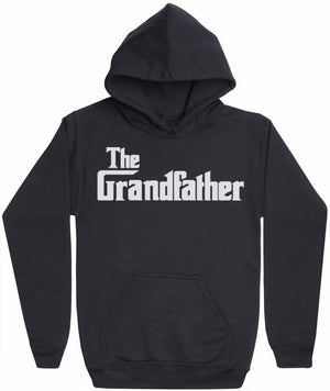 The Grandfather - Mens Hoodie - The Gift Project