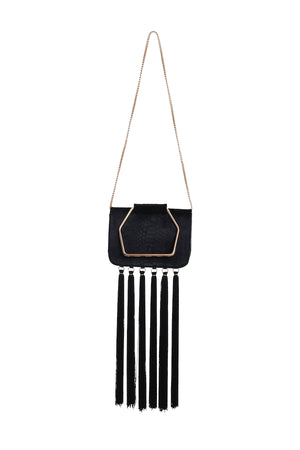 ELLIS BAG - BLACK