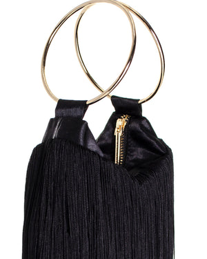 MARGOT BAG - BLACK