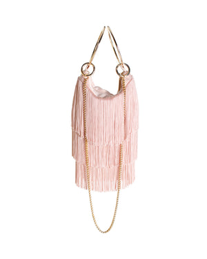 MARGOT BAG BLUSH
