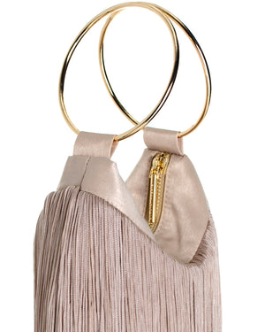 MARGOT BAG - CHAMPAGNE
