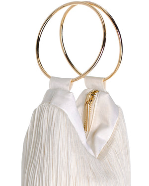 MARGOT BAG - IVORY