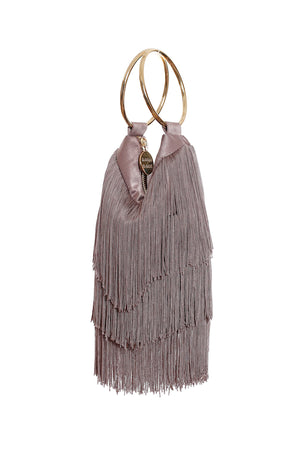 MARGOT BAG - MAUVE
