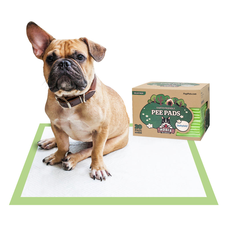 Pogi's Pet Supplies - 20 Pack Pee Pads