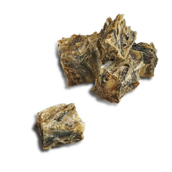 Woofs - Cod Cubes Treat for Dogs - 100G