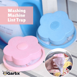 Washing Machine Lint Trap | Gartix.com