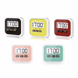Digital Kitchen Timer | Gartix.com