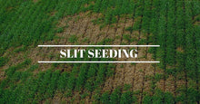 Load image into Gallery viewer, H-9.5 2021-Slitseeding