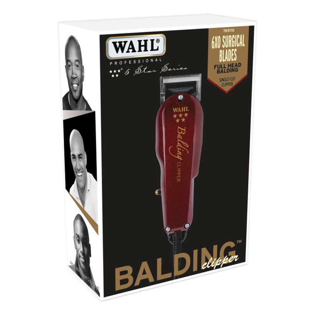 Balding Clipper 5 Star Collection - 8110 - BUYBARBER.COM
