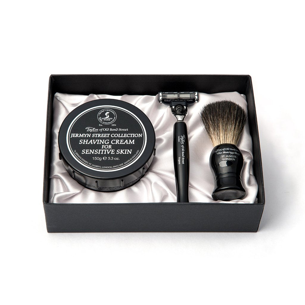 No. 74 Jermyn Street Collection Satin Lined Gift Box - BUYBARBER.COM
