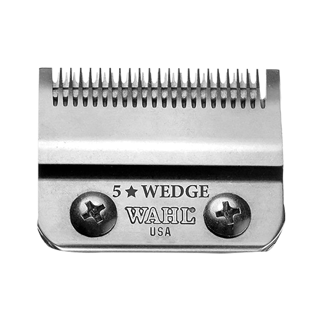Wedge 2 Hole Clipper Blade Replacement - BUYBARBER.COM
