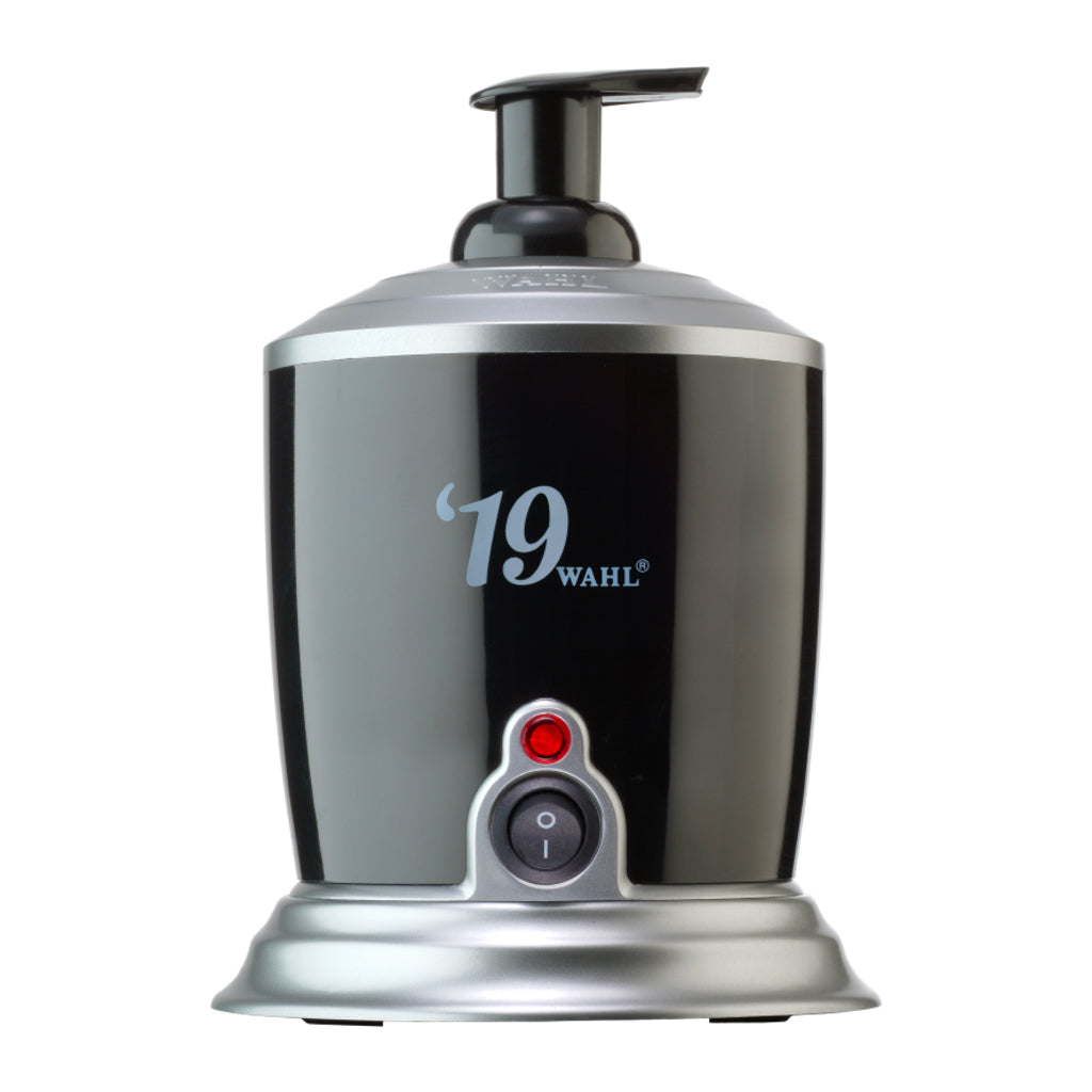 Wahl 19 Hot Lather Machine - 68908 - BUYBARBER.COM