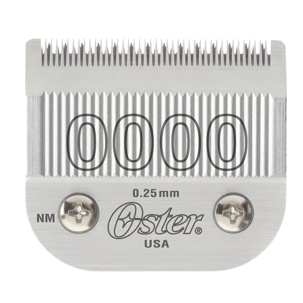 Copy of Oster® Detachable Blade Size 0000 - BUYBARBER.COM