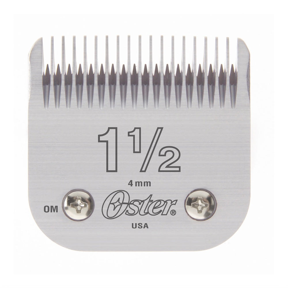 Oster® Detachable Blade Size 1.5 - BUYBARBER.COM