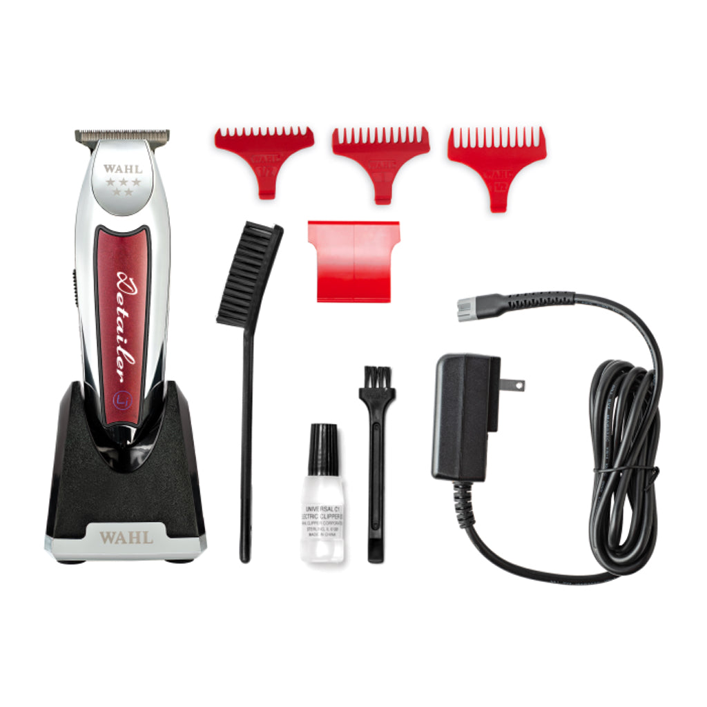 NEW Cordless Detailer LI 5 Star Series - 8171 - BUYBARBER.COM