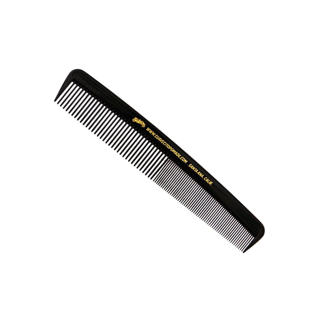 "Suavecito Large  Deluxe Comb 7"" - BUYBARBER.COM"