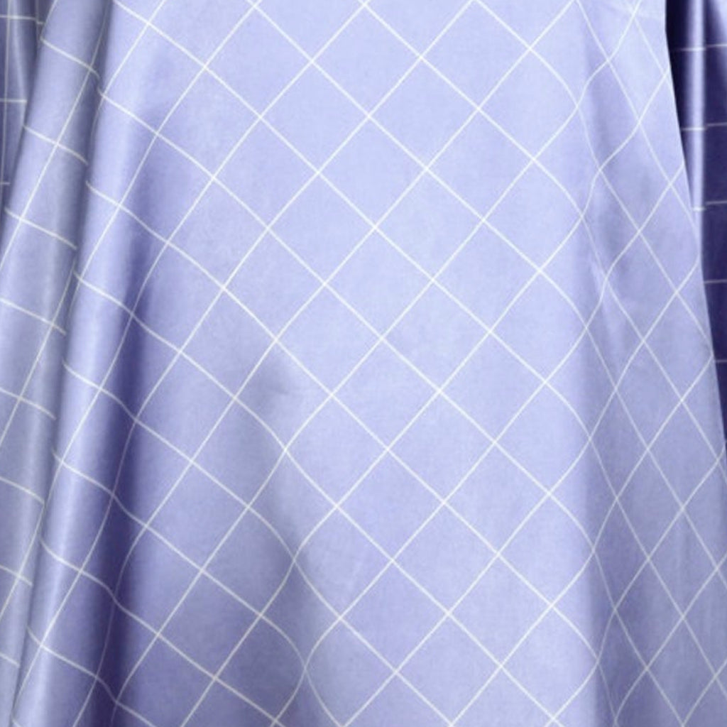 "Passionate Periwinkle Cutting Water Proof  55 X 58"" Snap Closures - BUYBARBER.COM"