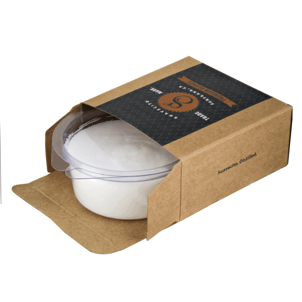 Shave Soap Whiskey Bar 99g / 3.5oz - BUYBARBER.COM
