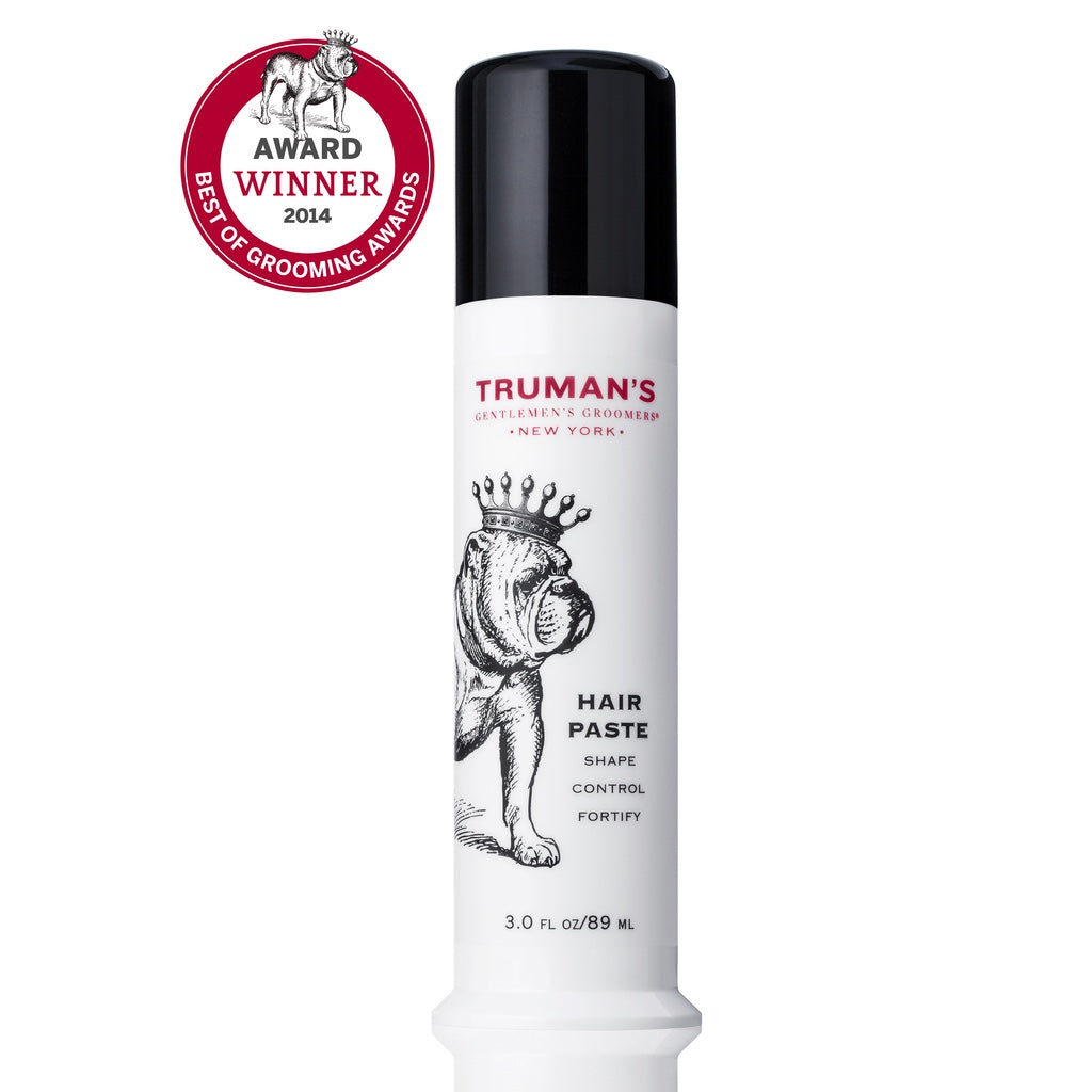 Truman´s Hair Paste 89ml / 3fl oz - BUYBARBER.COM