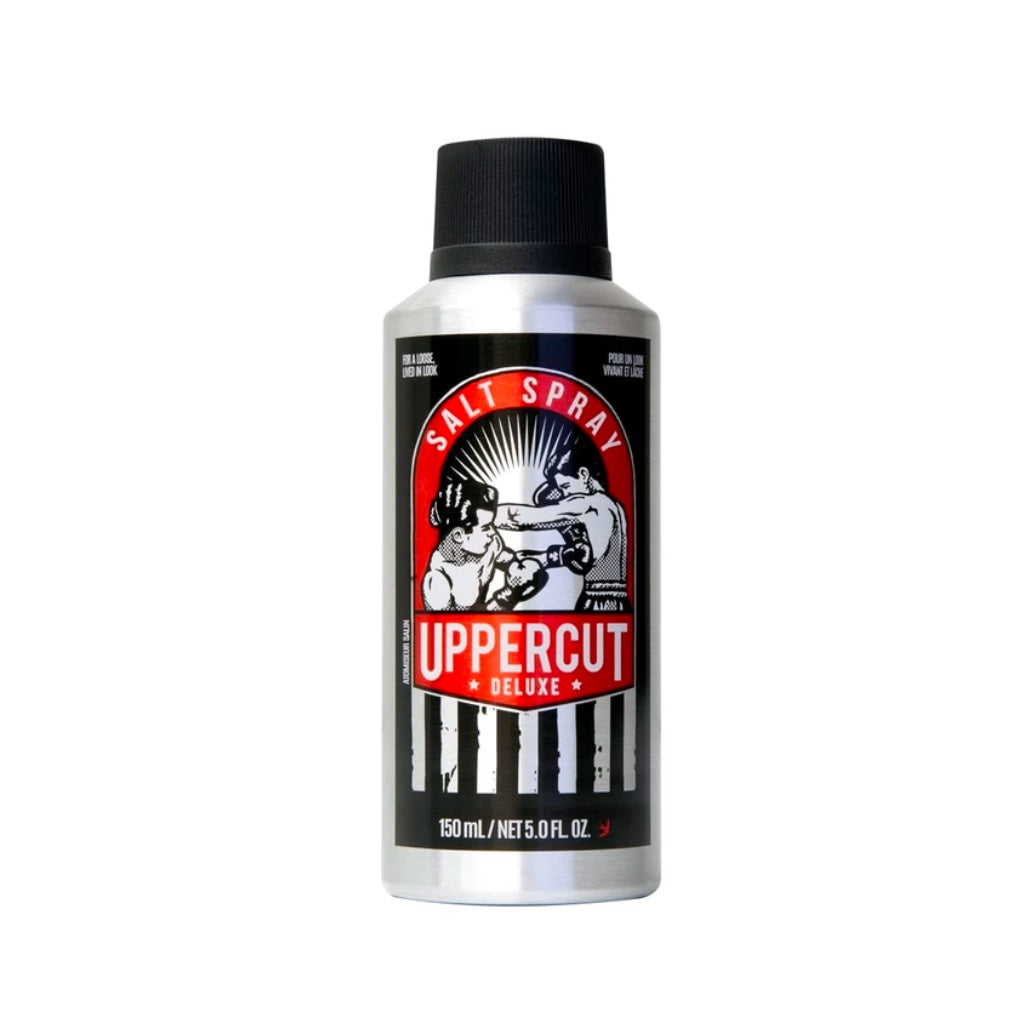 Uppercut Salt Spray 5fl oz-150ml - BUYBARBER.COM