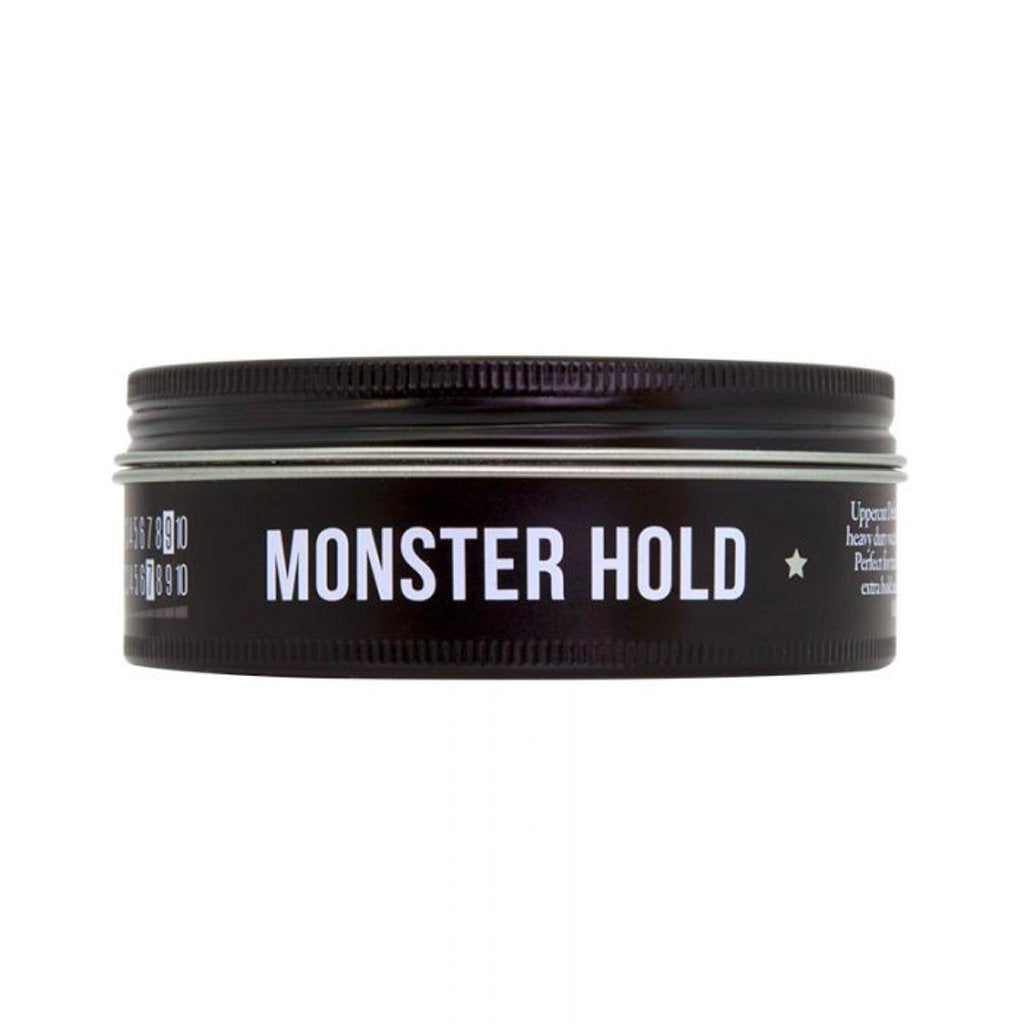 Monster Hold  2.5oz/70g - BUYBARBER.COM