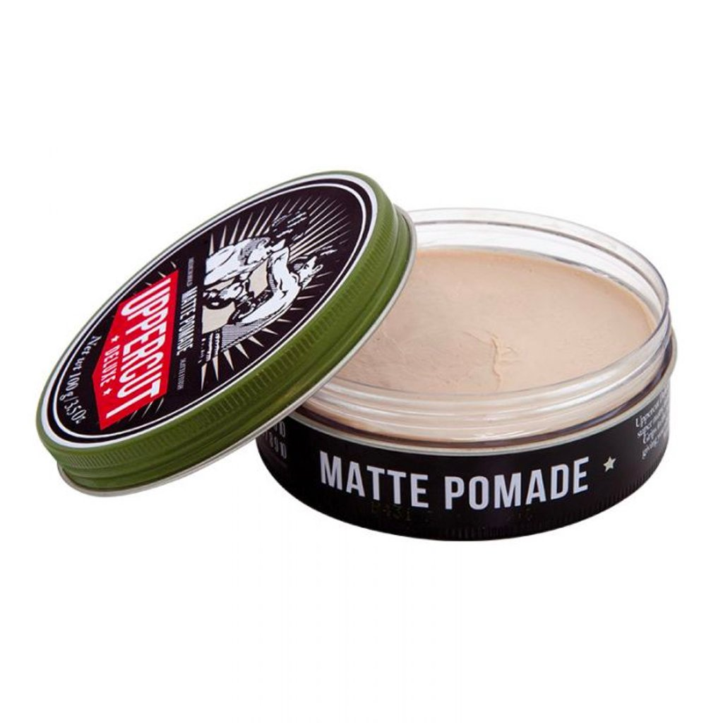 Uppercut Matte Pomade Travel Bundle - BUYBARBER.COM
