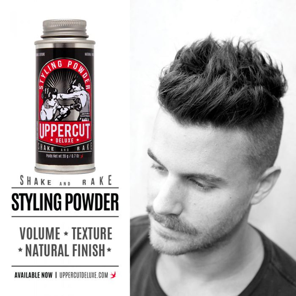 Styling Powder 20g /.7oz - BUYBARBER.COM