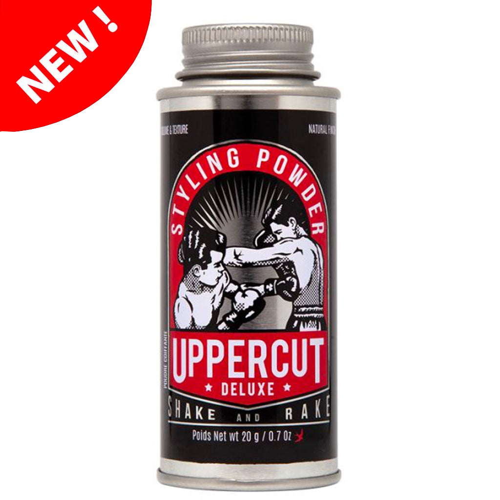 Uppercut Styling Powder 20g /.7oz - BUYBARBER.COM