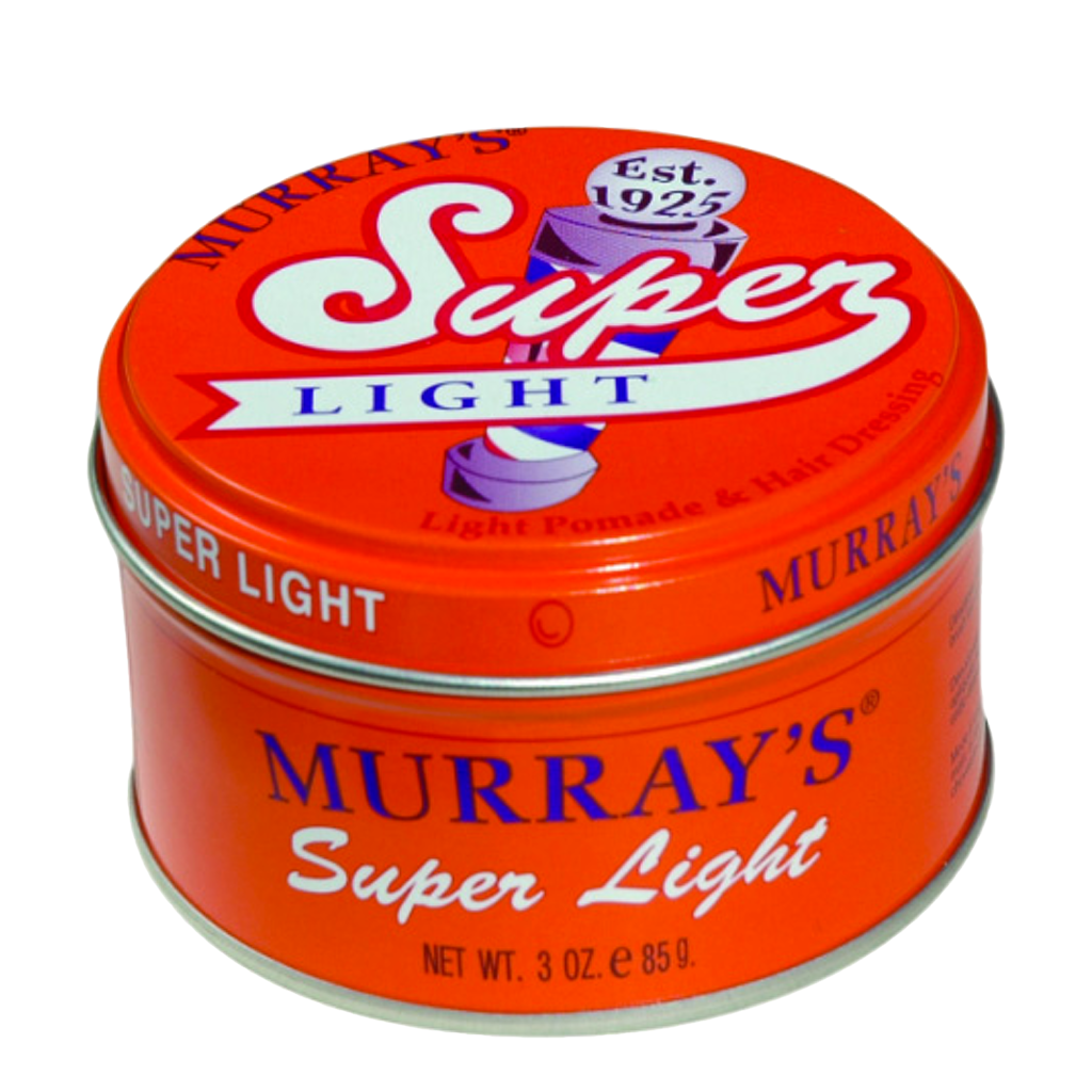 Murray's Super Light 3.0oz - BUYBARBER.COM