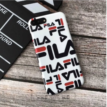 premium selection 19582 dd626 FILA All over Print Phone Case