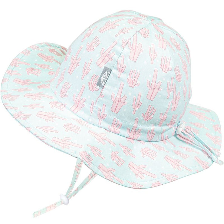 Coral Beach Hat | Jan & Jul