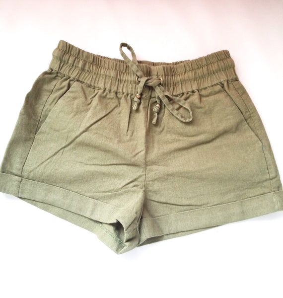 Betty Summertime Shorts
