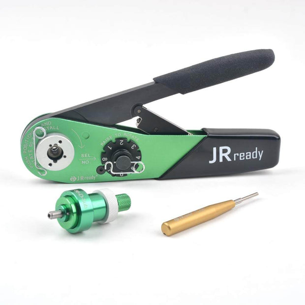 JST2511 Crimping Tool Kit
