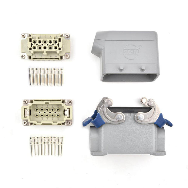 Heavy Duty Connector Kit