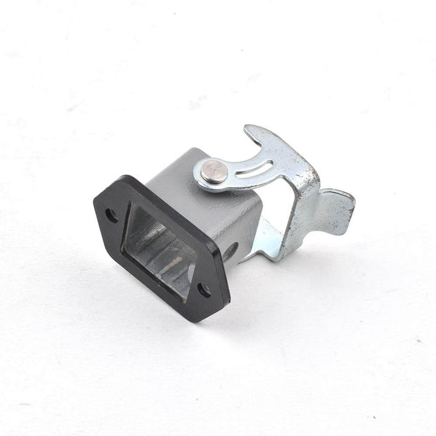 metal hood for Han connector