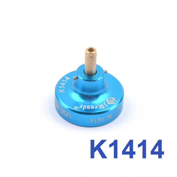K1414 Positioner for Deutsch ASL-ASR Socket