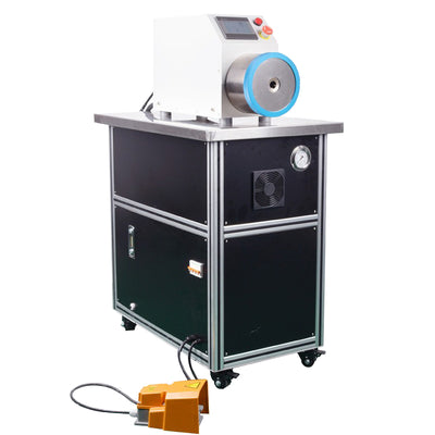 Four-Indent Hydraulic Crimp Equipment