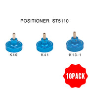 10 PACK Positioner kit
