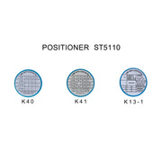 positioner for AFM8