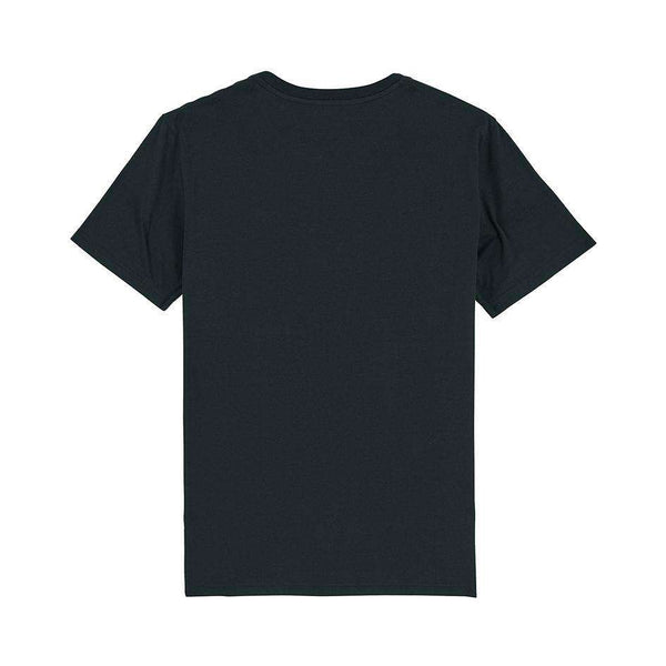 &organics | Unisex T-Shirt ESSENTIAL - Schwarz - Faire Mode Online - Bio Essentials