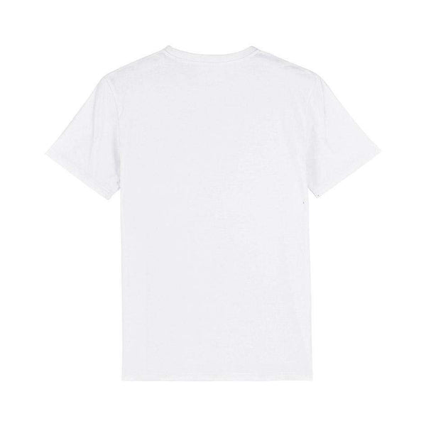 &organics | Unisex T-Shirt ESSENTIAL - Weiß - Faire Mode Online - Bio Essentials