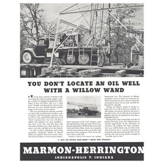 1944 Marmon Herrington