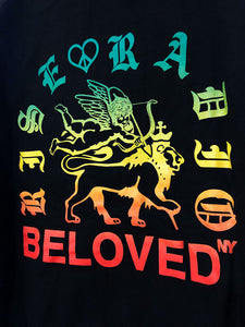 RISE RADIO x BELOVED NY HOODY