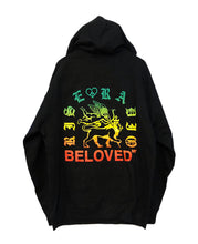 Load image into Gallery viewer, RISE RADIO x BELOVED NY HOODY
