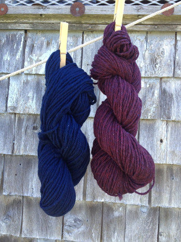 Atlantic 3-ply Aran 100% Wool Yarn